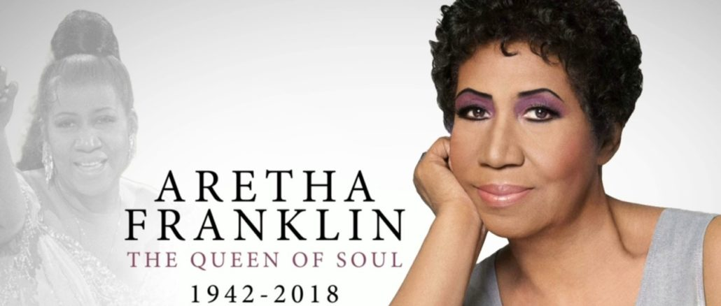 Tributo Aretha Franklin y Ganadores Teen Choice Awards 2018