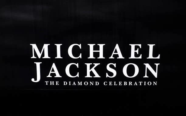 Michael Jackson Diamond Celebration First Man A Star Is Born