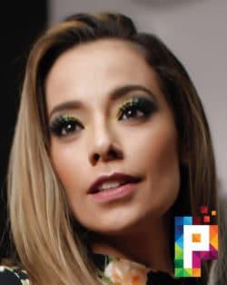 Diana Ibarra - Presentadora Pontik Latinoamerica