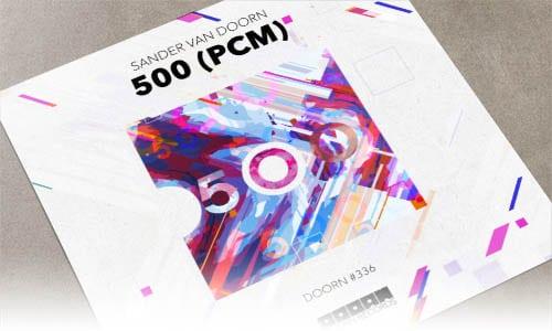 500 (PCM) Sander van Doorn DOORN