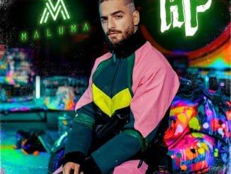 marzo 2019 Música Nueva - Maluma HP