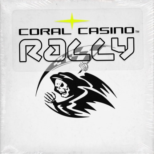 Coral Casino lanza Rally feat Alizzz
