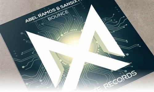 Abel Ramos & Sansixto Bounce Maxximize Records