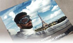 Jonas Aden & RebMoe I Don't Speak French (Adieu) Musical Freedom