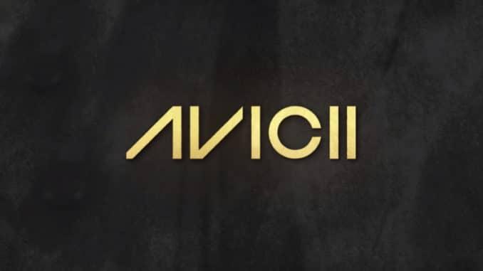 Tributo a Avicii en el primer aniversario de su muerte SOS Album TIM