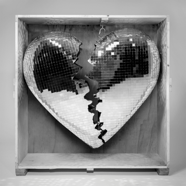 "Mark ronson ""late night feelings"" feat. Lykke li"
