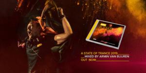 armin van buuren A State of Trance música nueva edm mayo 2019