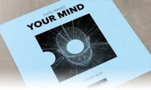Evol Waves Your Mind DOORN