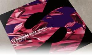 Leandro Da Silva, SiwellLick Up (feat. Sam Stray Wood)SPRS