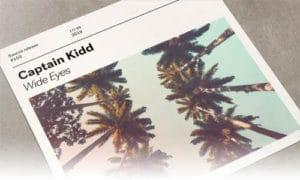 Captain Kidd Wide Eyes Source música nueva edm mayo 2019