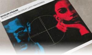 Shaun Frank Where Do You Go (feat. Lexy Panterra) Spinnin' Records