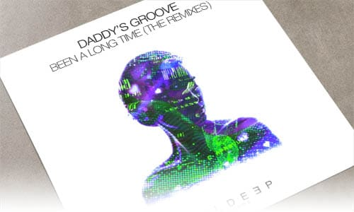 Daddy's Groove Been A Long Time (The Remixes) Heldeep