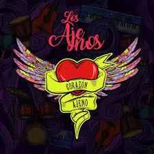 los ajenos corazon ajeno - música nueva independiente 2019