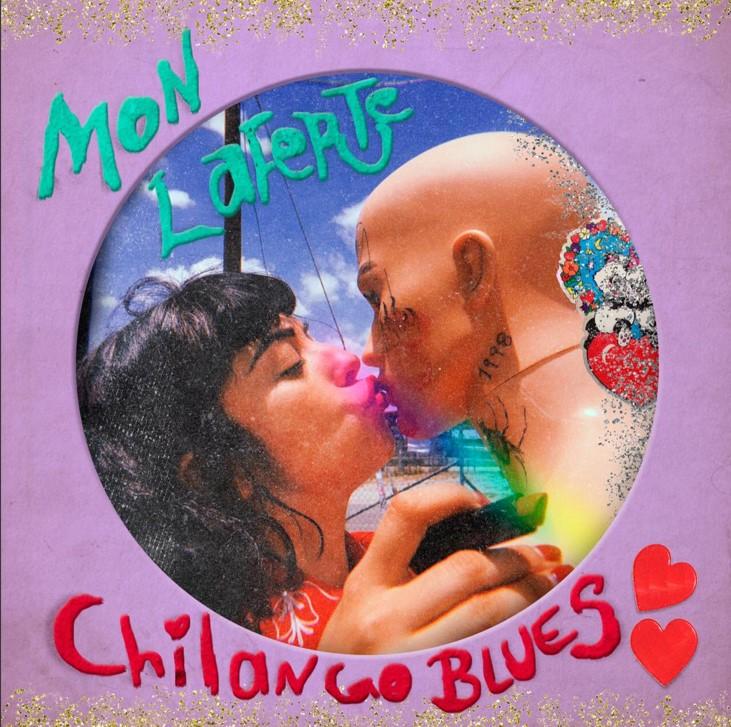 MON LAFERTE Chilango Blues