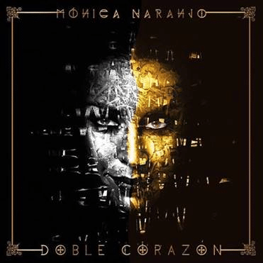 monica naranjo doble corazon
