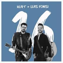 LUIS FONSI KURT 16 música nueva agosto 2019