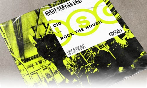 CID Rock The House Night Service Online
