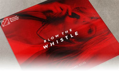 Cheyenne Giles Blow The Whistle Musical Freedom