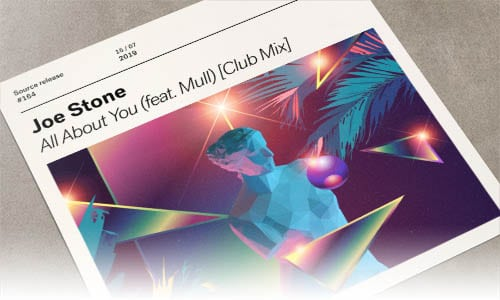 Joe Stone All About You (feat. Mull) [Club Mix] SOURCE