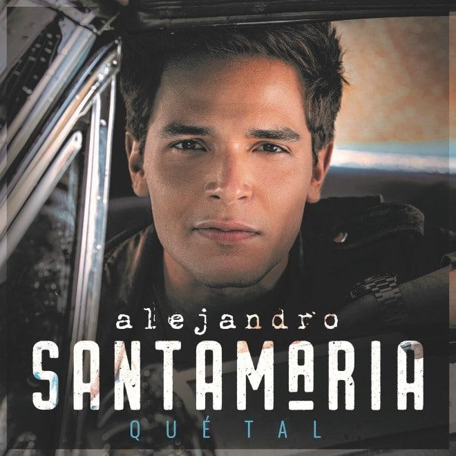 Alejandro santamaría qué tal música nueva agosto 2019