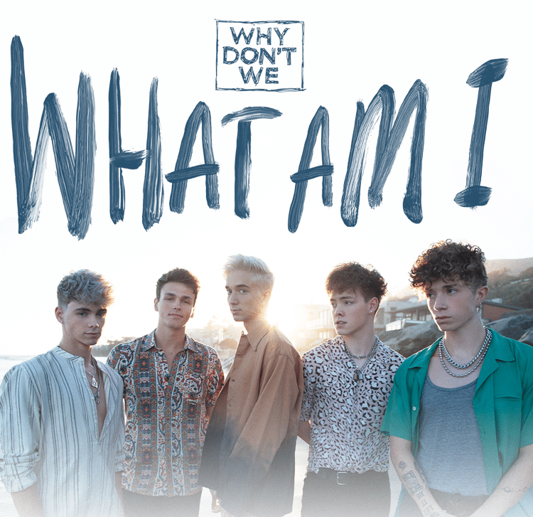 why dont we what I am wdw