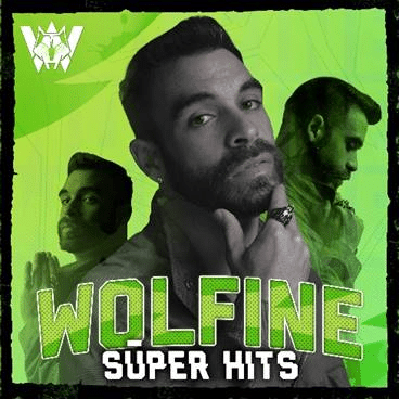 SUPER HITS Wolfine