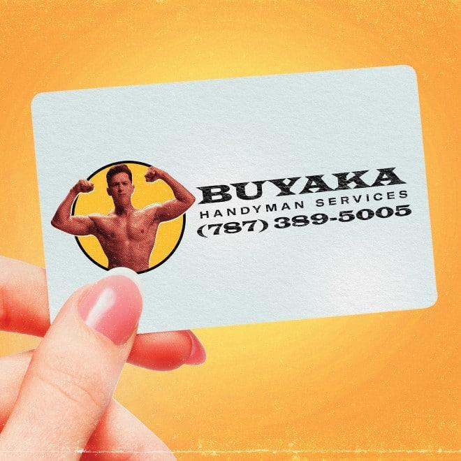 Guaynaa Buyaka