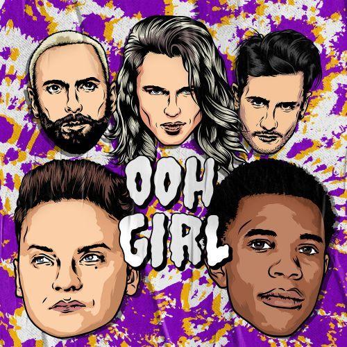 Ooh Girl (feat. A Boogie Wit Da Hoodie) Kris Kross Amsterdam, Conor Maynard Spinnin' Records