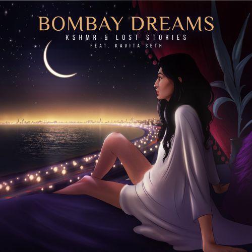 Bombay Dreams (feat. Kavita Seth) KSHMR X LOST STORIES Dharma Music edm setiembre 2019