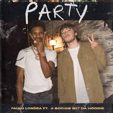 Paulo Londra Party A Boogie Wit Da Hoodie