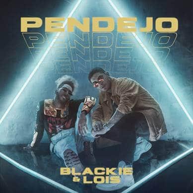 Blackie & Lois Pendejo