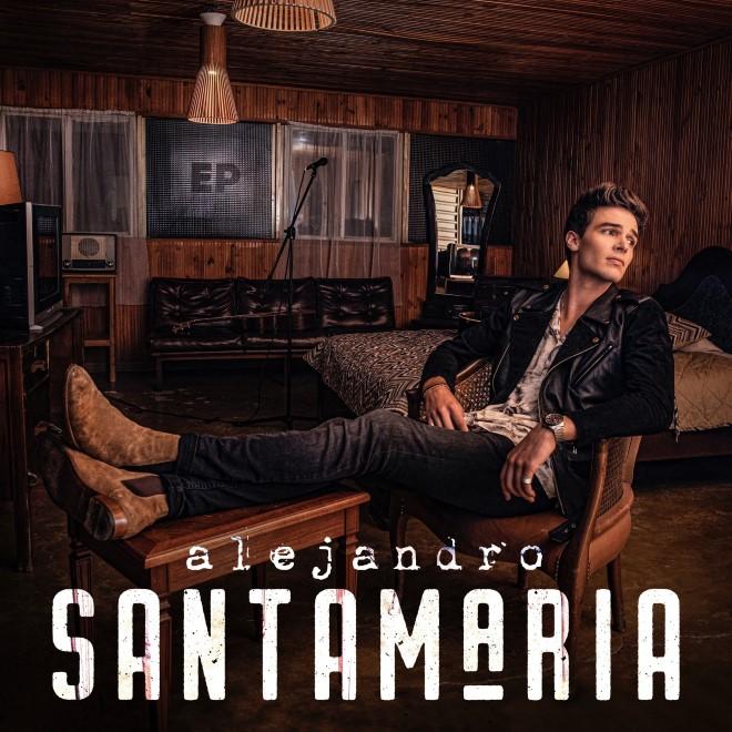 EP Alejandro Santamaría octubre 2019