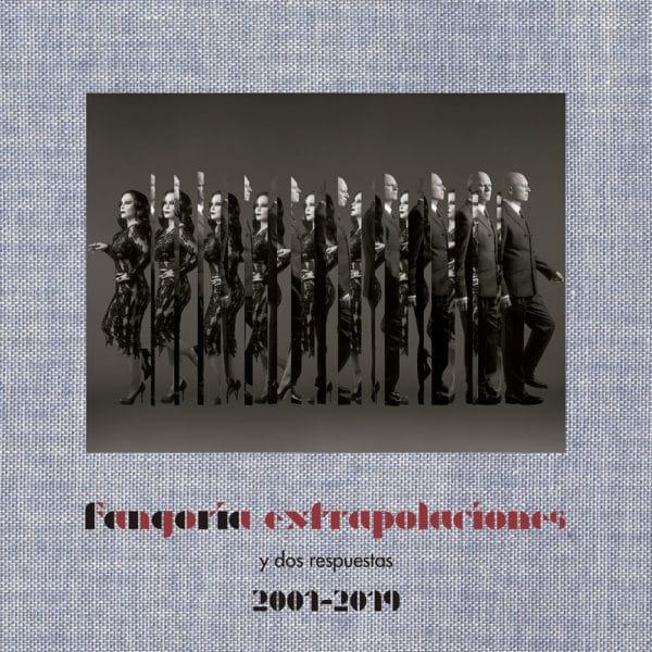 FANGORIA EXTRAPOLACIONES Y DOS RESPUESTAS 2001-2019