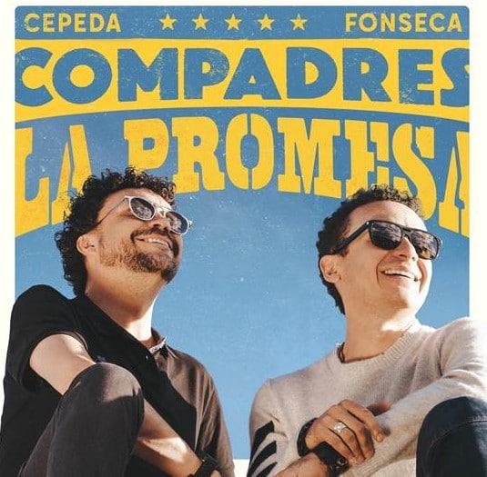 Andrés Cepeda Fonseca La Promesa