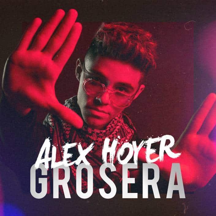 Alex Hoyer Grosera