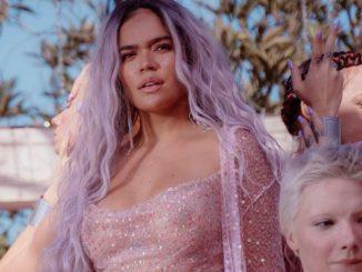 Karol G Nicki Minaj Tusa noviembre 2019