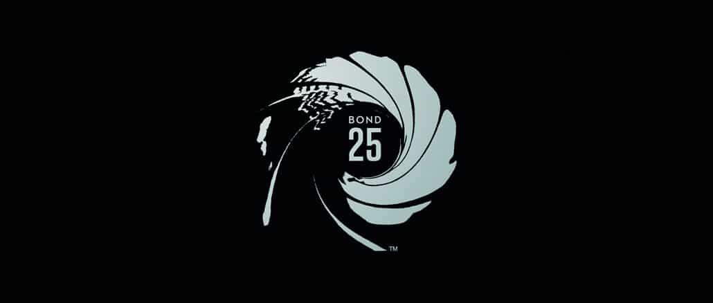 Bond 25 No Time to Die