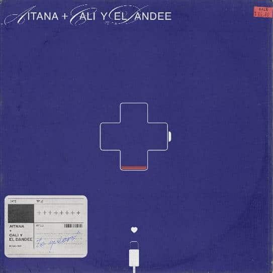 Aitana & Cali y El Dandee +