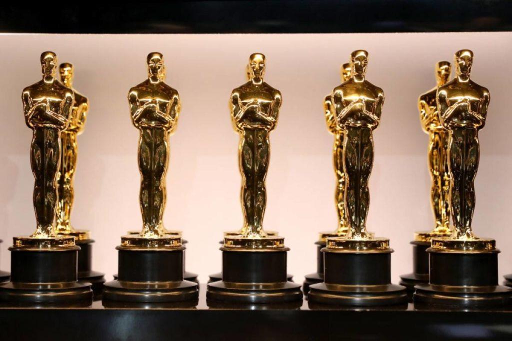 Premios Óscar 2020 - galardones