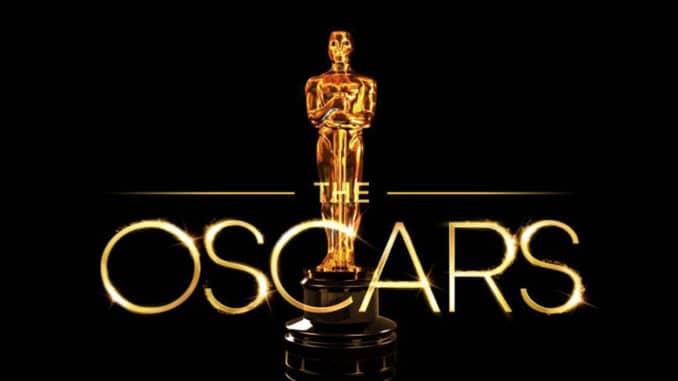 Premios Óscar 2020 - portada