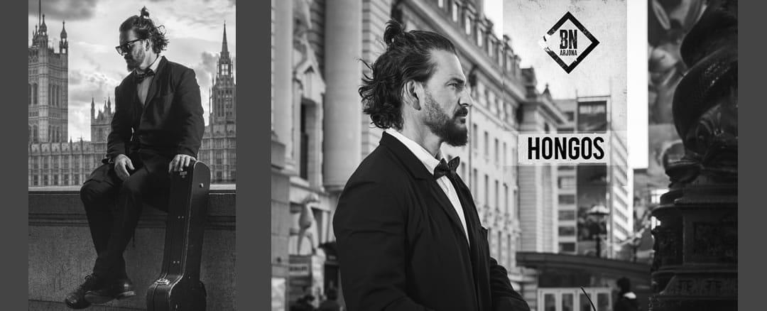 Hongos de Ricardo Arjona Primer Sencillo de nuevo Album Blanco y Negro