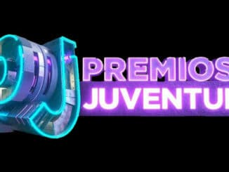 Premios Juventud 2020