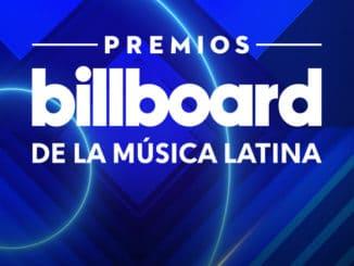 Billboard Latin Music Awards 2020 - Pontik banner