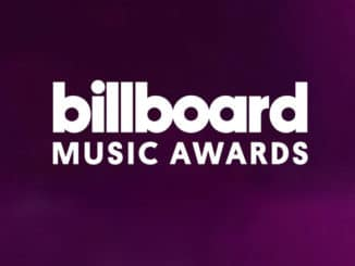 Billboard Music Awards - Pontik banner
