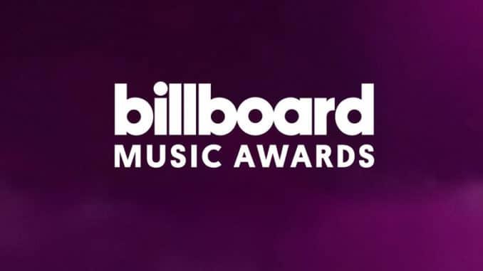 Billboard Music Awards - Pontik banner