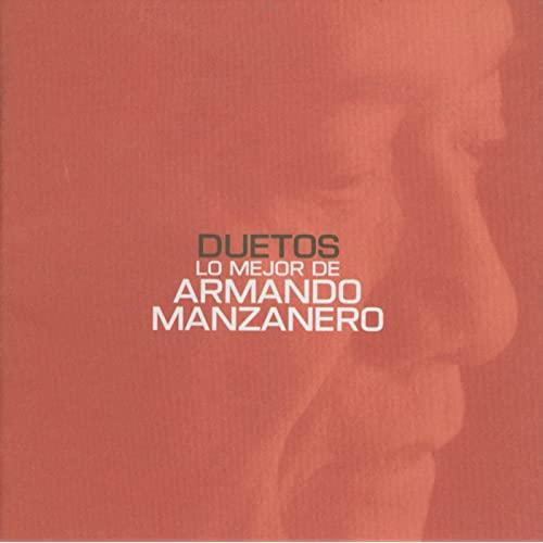 Armando Manzanero - Duetos (2000)