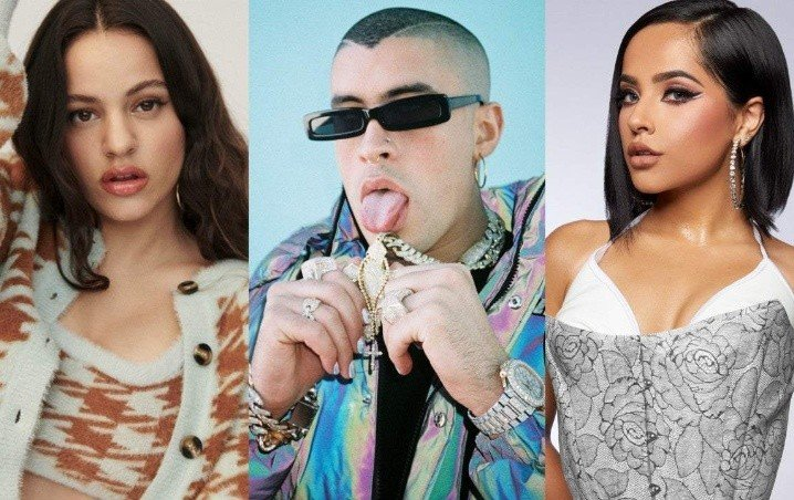 Billboard Latin Music Awards 2020 - Nominados