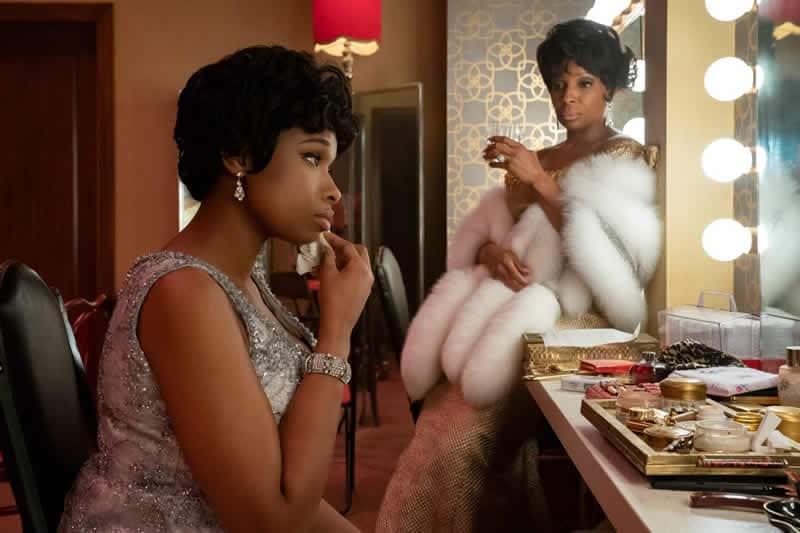 Elenco Respect – La Historia de Aretha Franklin