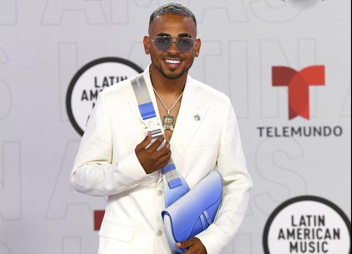 Ozuna - 6ª edición de los Latin American Music Awards